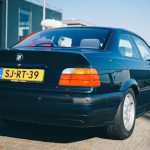 BMW328i Coupe 1997