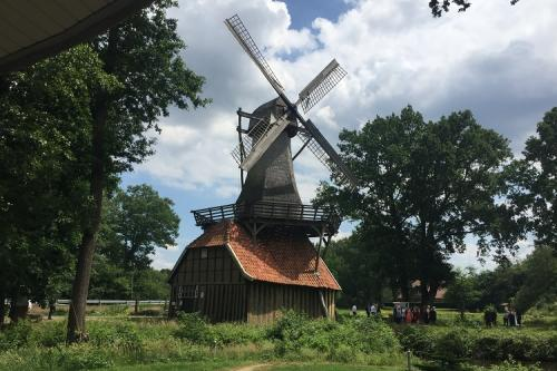 Huvener Muhlefoto Willem