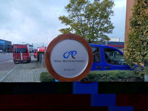 Van Ravenhorst
