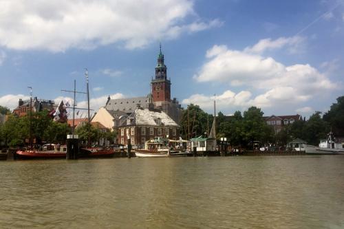 Leer Altstadtfoto Willem